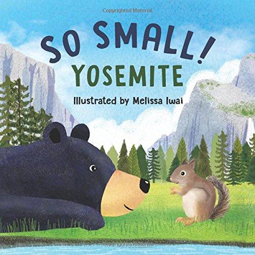 So Small! Yosemite PDF ePub fb2 book