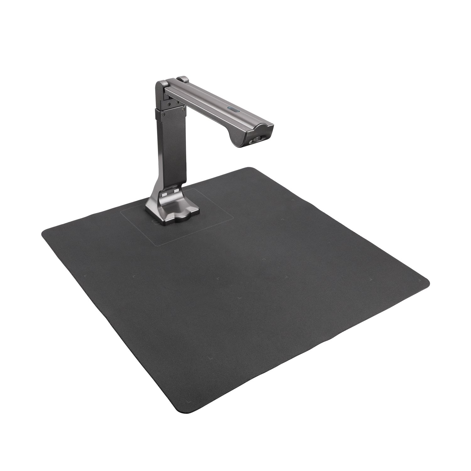 eloam Portable USB Document Camera Scanner S600 with,A3 Capture Size,5 MegaPixel CMOS, High-Definition Digital Visual Presenter