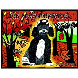 img - for The Adventures of Yossie The Wonder Dog: Yossie and the Bees book / textbook / text book