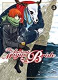 The Ancient Magus Bride Vol.4