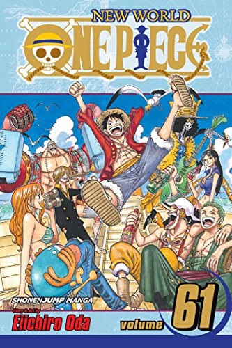 one piece chapter 1 - 5