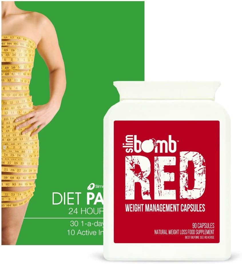 slimming bomb review)