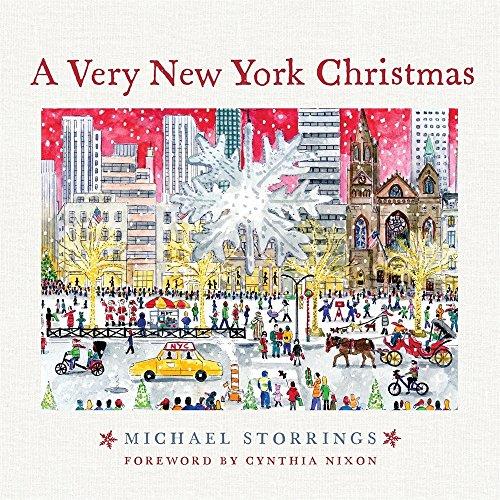 A Very New York Christmas -