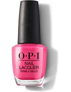 OPI Mini, Gel de Manicura y Pedicura Neons Summer 19 Mini Cube Kit - 4 Piezas: Amazon.es: Belleza
