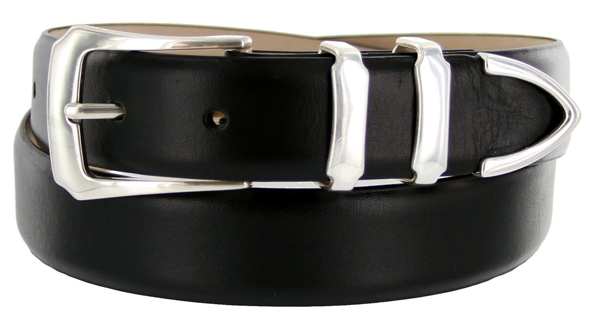 Belts.com ACCESSORY メンズ B00D6WI23G 44|ブラック(Smooth Black) ブラック(Smooth Black) 44