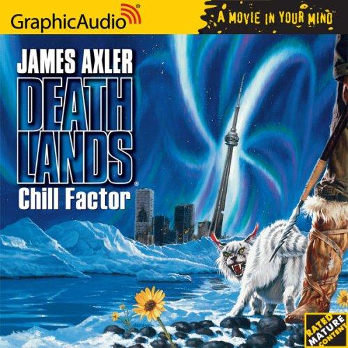 Deathlands # 15 - Chill Factor ebook
