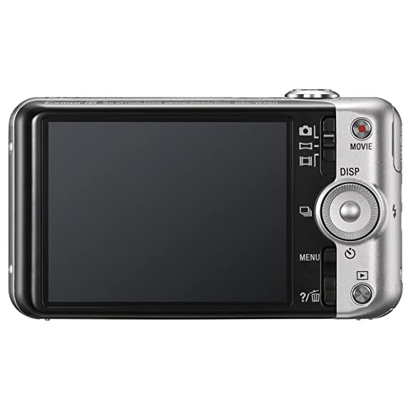 Sony DSC-WX50S - Cámara Digital compacta, 16.1 MP, LCD de 2.7 ...