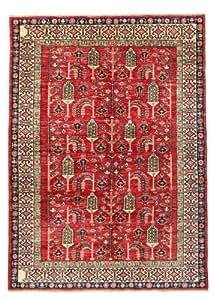 Alfombra kazak 127x178 alfombra oriental hogar for Alfombras comedor amazon