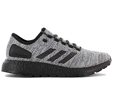 premium selection 11560 f56f1 adidas Pureboost All Terrain, Chaussures de Fitness Homme,  Multicolore-BlancNoir