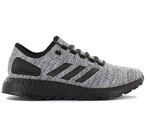sports shoes 2efe6 8db82 adidas Pureboost all Terrain, Scarpe da Fitness Uomo, Bianco (Ftwbla Negbas