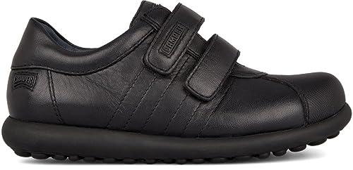 Montse Roig Sabateries Piel Pelotas Camper Zapatos Cuero