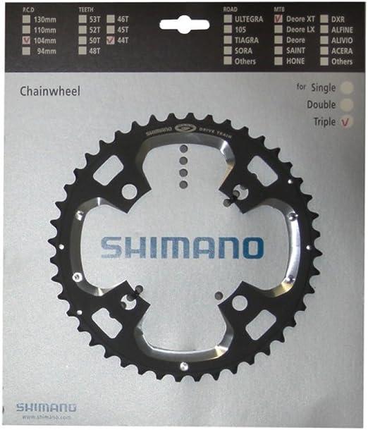 Shimano Catena Foglia Mitte DEORE XT 4/Arm M770