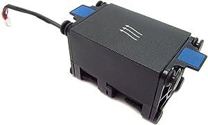 HP 675449-002 Non Plug REDUNDANT Fan for PROLIANT DL320E GEN8 V1-675449-001, 686664-001, 732638-00