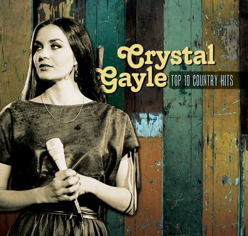 Crystal Gayle - I'll Do It All Over Again