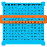 Slide And Learn: Multiplication Grids