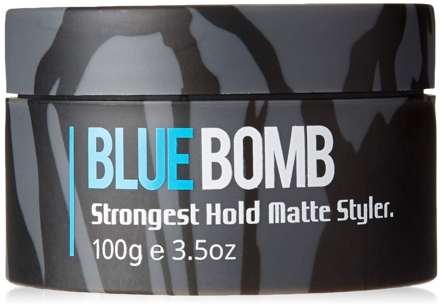 Ammo Blue Bomb Clay by Ammo