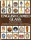 English Cameo Glass, Outlet Book Company Staff and Random House Value Publishing Staff, 0517538156