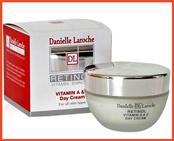Danielle LaRoche Retinol Vitamin A & E Day Cream