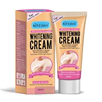 Underarm Whitening Cream, Effective Brightening Cream for Lightening & Brightening...