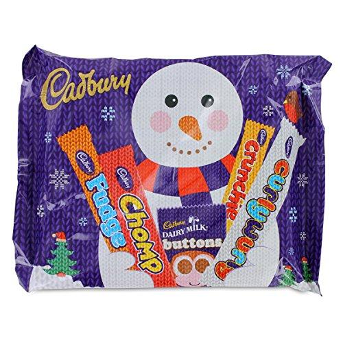 Cadbury Medium Selection Pack 81g product image