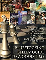 Bluestocking Belles' Guide to a Good Time