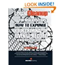 Legal Cleanup For New Jerseyans: How to Expunge Your Criminal or Juvenile Record In New Jersey, First Edition