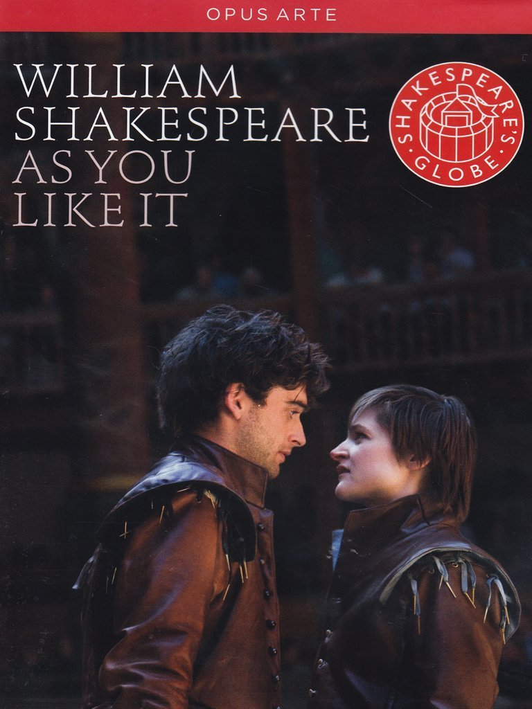 com william shakespeare as you like it brendon hughes com william shakespeare as you like it brendon hughes jack laskey trevor martin jamie parker naomi frederick laura rogers dominic rowan