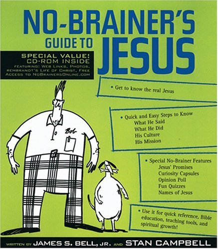No-Brainer's Guide to Jesus PDF