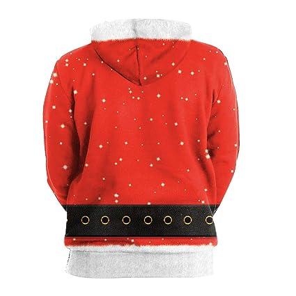 Kulywon crop tops for women Womens Christmas Santa Claus Print Long sleeves  Caps Tops Sweatshirts at Amazon Women s Clothing store  b3e145894