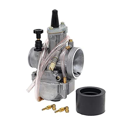 Buy ELECTROPRIME Carburetor for 50-200CC Engine Motorcycle