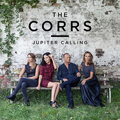 Album Art for Jupiter Calling by Corrs