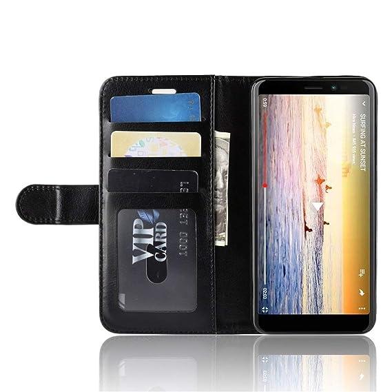 Amazon.com: Compatible with Wiko Sunny 3 Plus Case, Premium ...