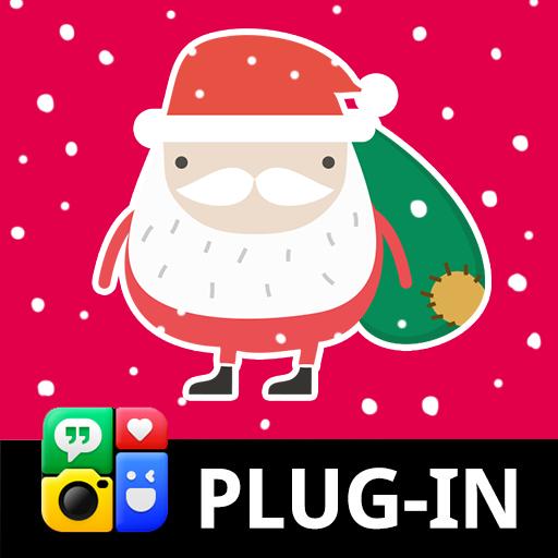 Grid Christmas (Christmas - Photo Grid Plugin)