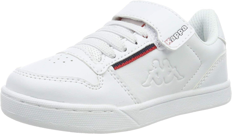 Kappa Kinder Sneaker Marabu K 260737K