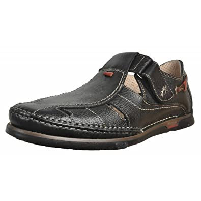 muy baratas nuevo autentico reputación confiable Fluchos Men's Poseidon Closed Toe Sandals