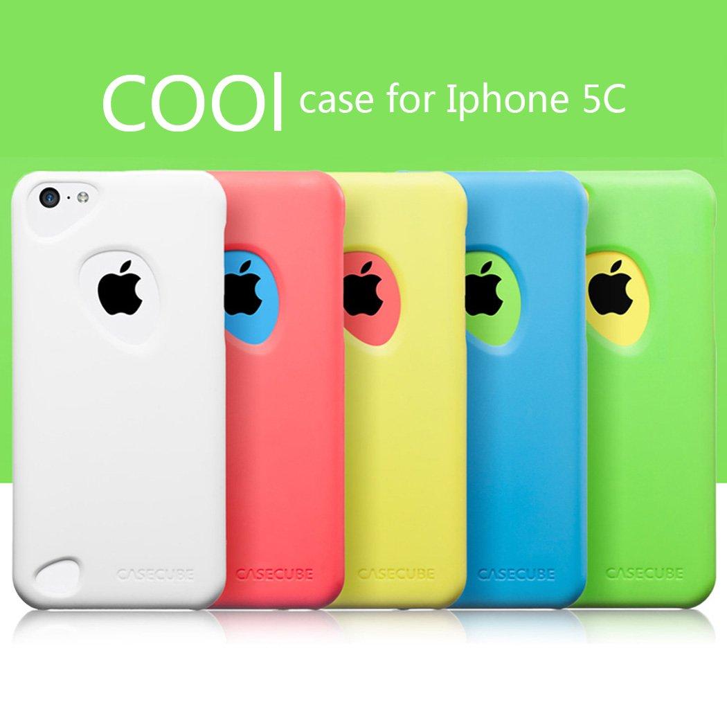 Apple iPhone 5C 8 GB Unlocked, White (Certified Refurbished) by Apple (Image #3)