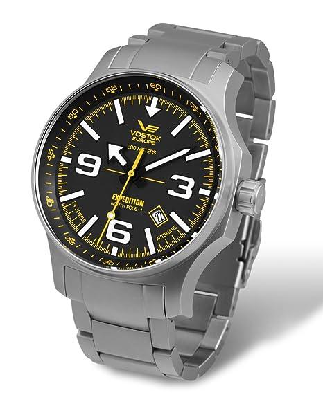 Vostok Europe NH35-5955196-B - Reloj