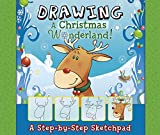 Drawing a Christmas Wonderland, Jennifer M. Besel, 149141748X