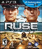 ps3 tank games - Ruse - Playstation 3
