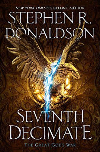 Seventh Decimate (The Great God's War)