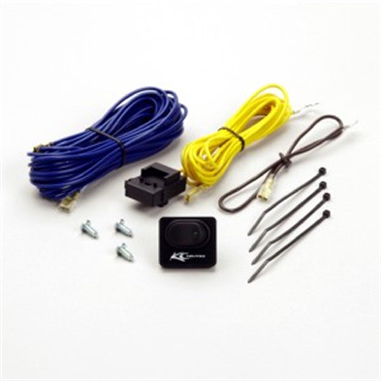 KC Hilites 6303 Back-Up System Switch Kit