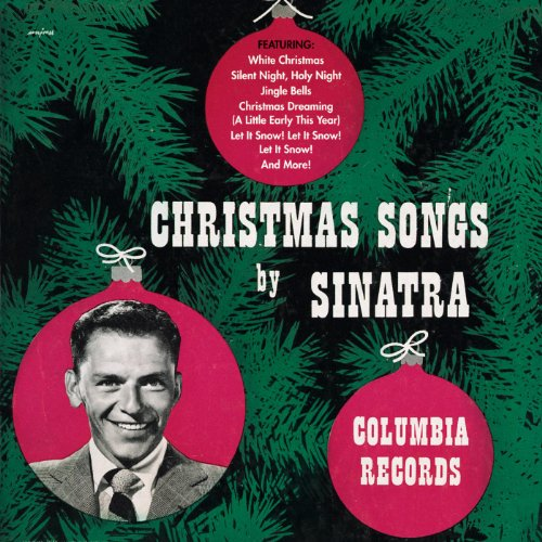 Christmas Songs By Sinatra (Songs Christmas Sinatra)