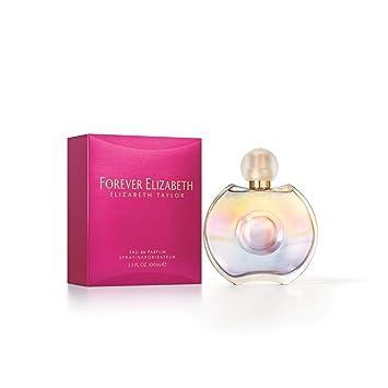 d9f2e4cf9 Forever Elizabeth By Elizabeth Taylor For Women, Eau De Parfum Spray,  3.3-Ounce