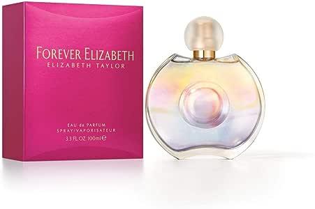 Elizabeth Taylor forever Women Eau de Perfume, 100ml, 3.3-Ounce (128010)