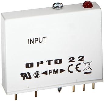 Opto 22 G4IDC5 10-32 VDC entrada módulo