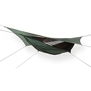 Top 10 Best Backpacking Hammocks of 2017