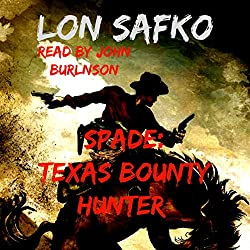 Spade: Texas Bounty Hunter