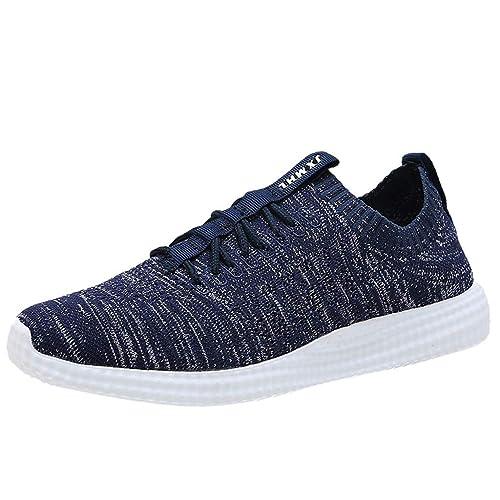 KERULA Damen Herren Fashion Casual Shoes, Frauen Fliegen