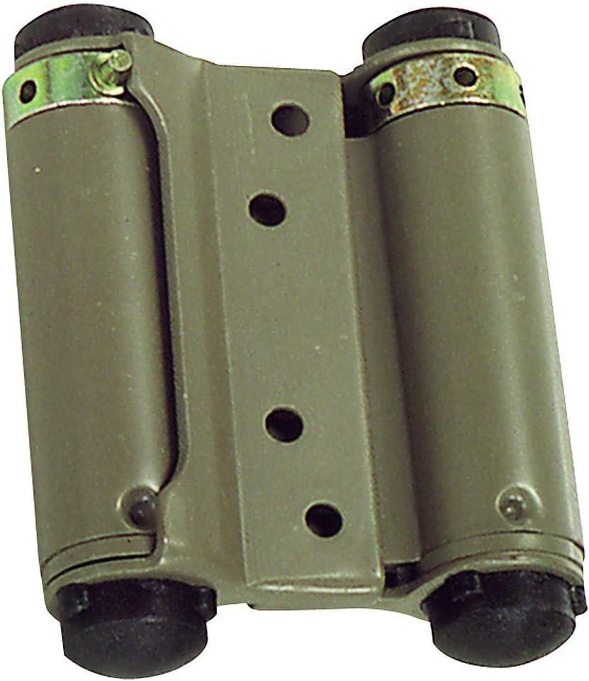 UCEM 3040171 Bisagra 989-he/ 75 mm. Doble Accion