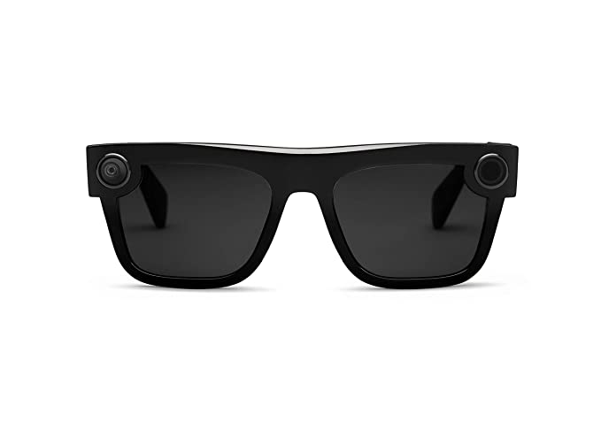efd3a38bbf6 Snapchat Spectacles 2 - Water-resistant camera  Amazon.co.uk  Camera ...